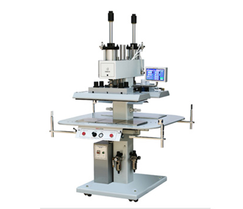 HTM-6678 - Welding & Cooling System