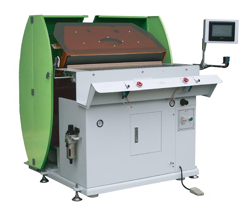 HTM-708 - Wedge Welding Machine