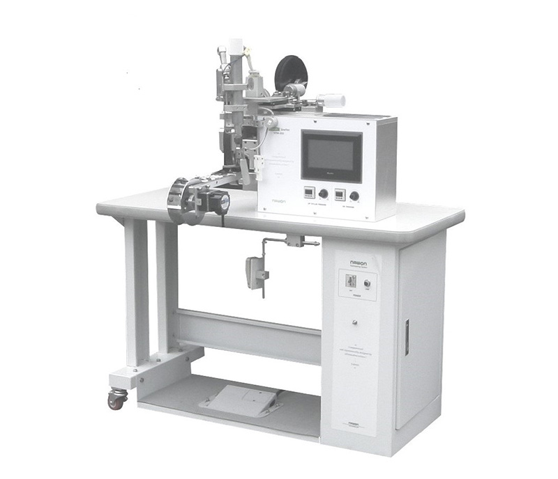 HTM- 850 – Stitch-Free System
