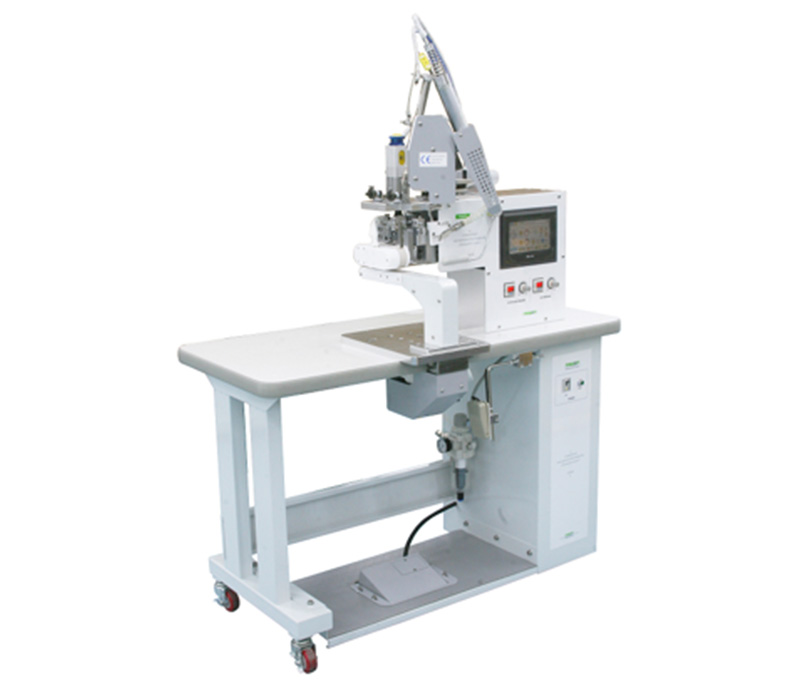 HTM- 890 -SH – Stitch-Free System