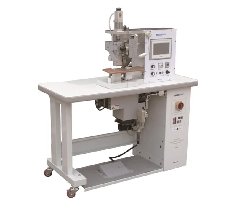 HTM- 820 – Stitch-Free System