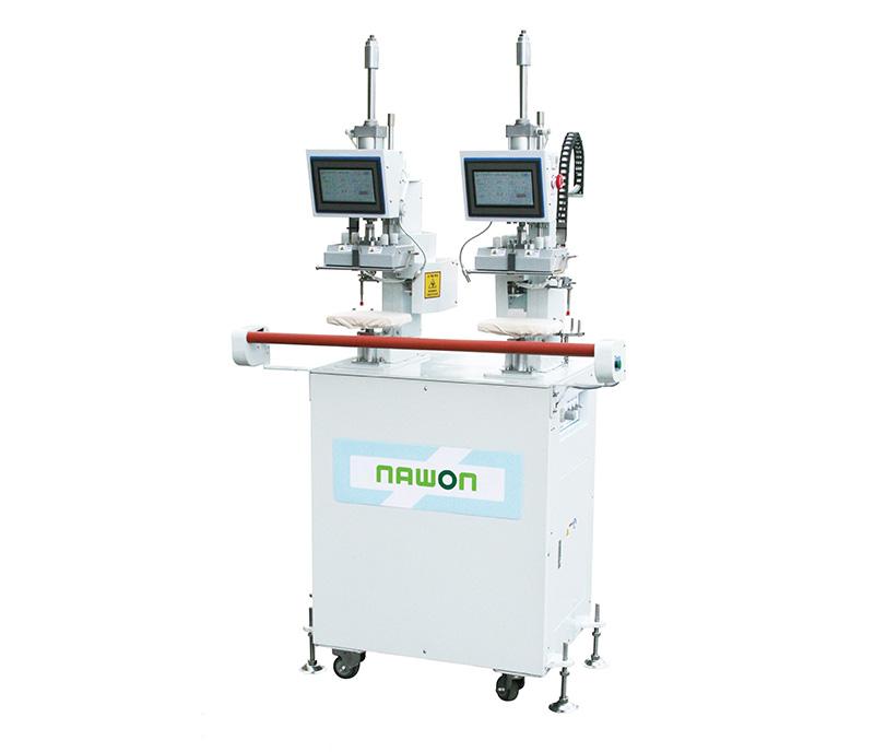 HTM- Q7922 - Press Welding System