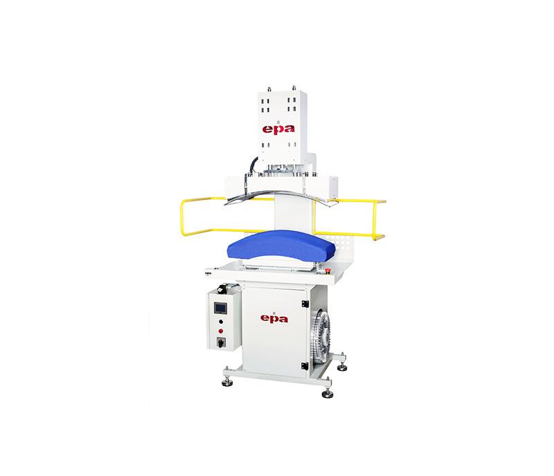 EPA 726 – Back Yoke Press Machine