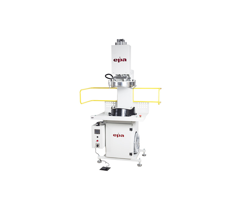 EPA 724 – Shirt Arm Hole Press