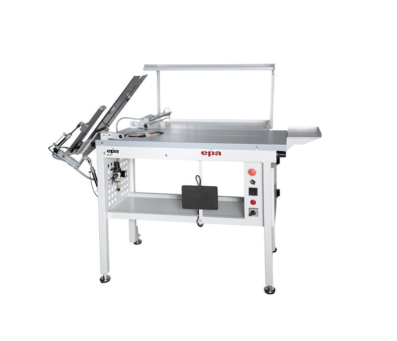 EPA K07 – Shirt Folding Table