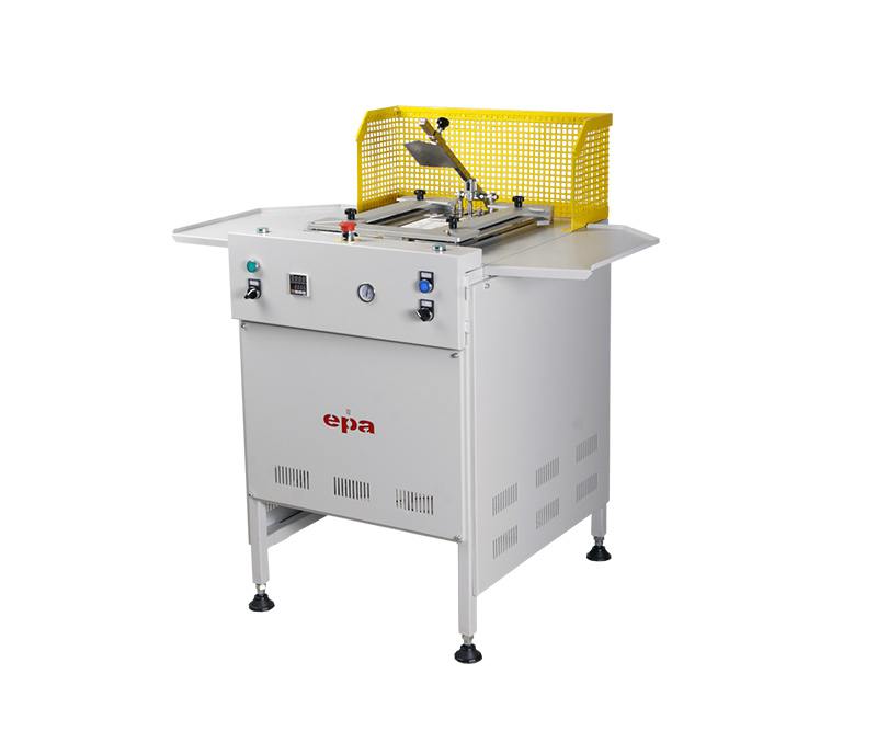 EPA 207 – Steam Pocket Steaming Machine