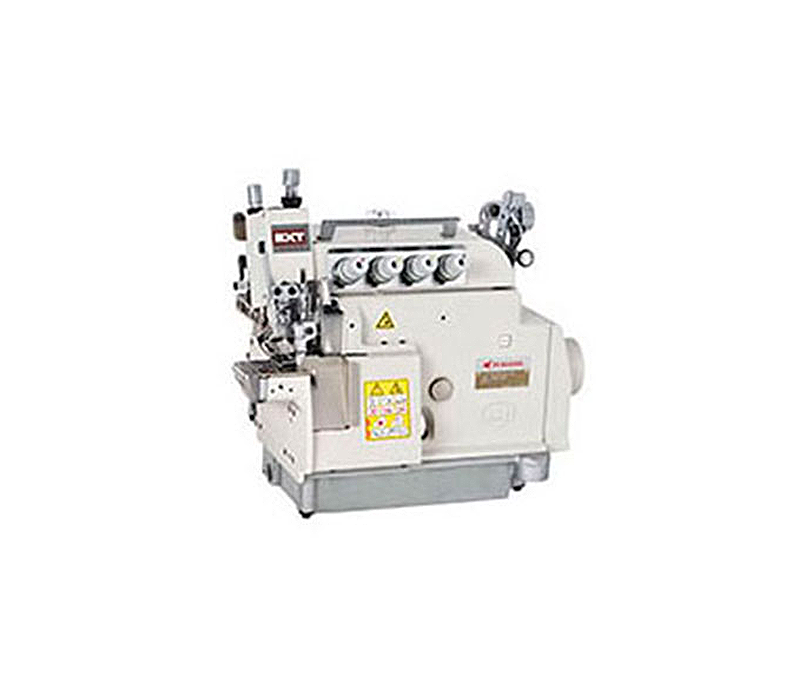 EXT5100 - Variable Top Feed, Cylinder Bed Overedgers